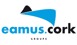 EAMUS CORK Logo